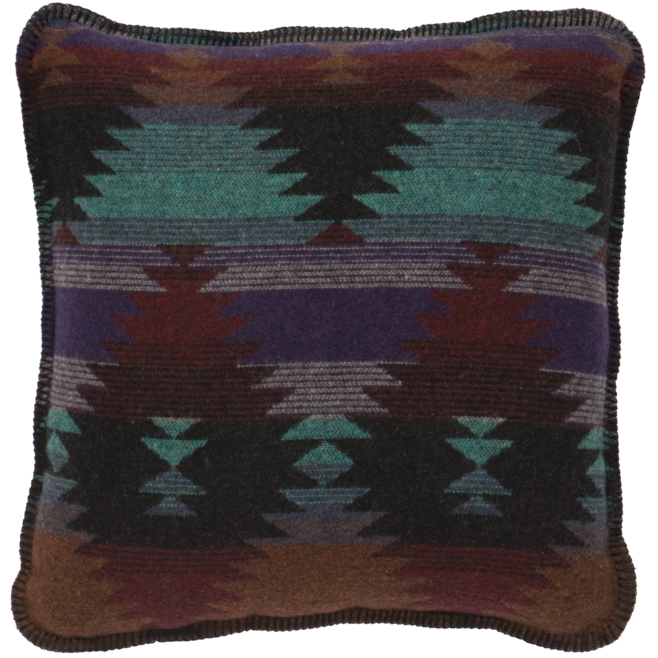 Painted Desert Pillow - 20