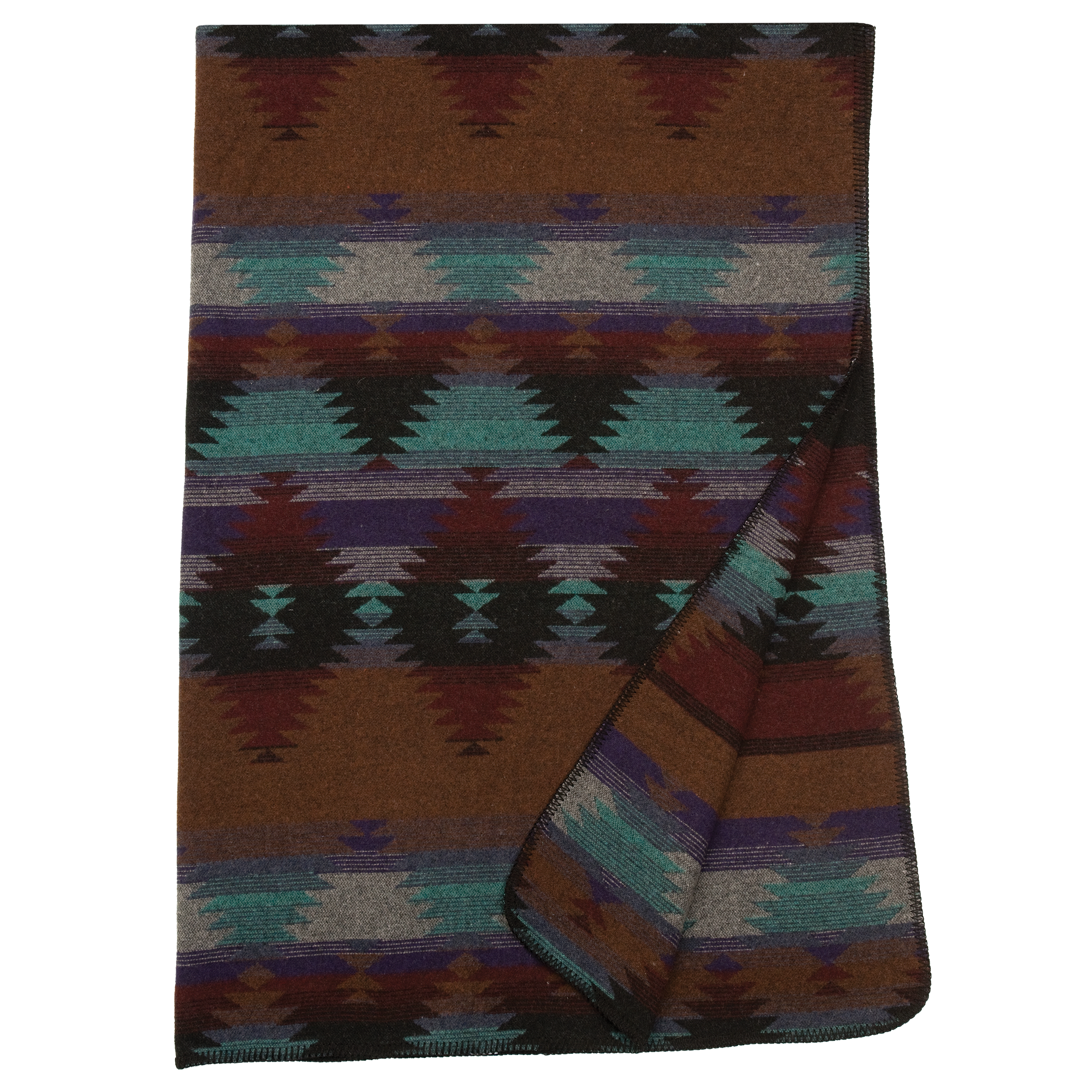 Painted Desert Throw - 60