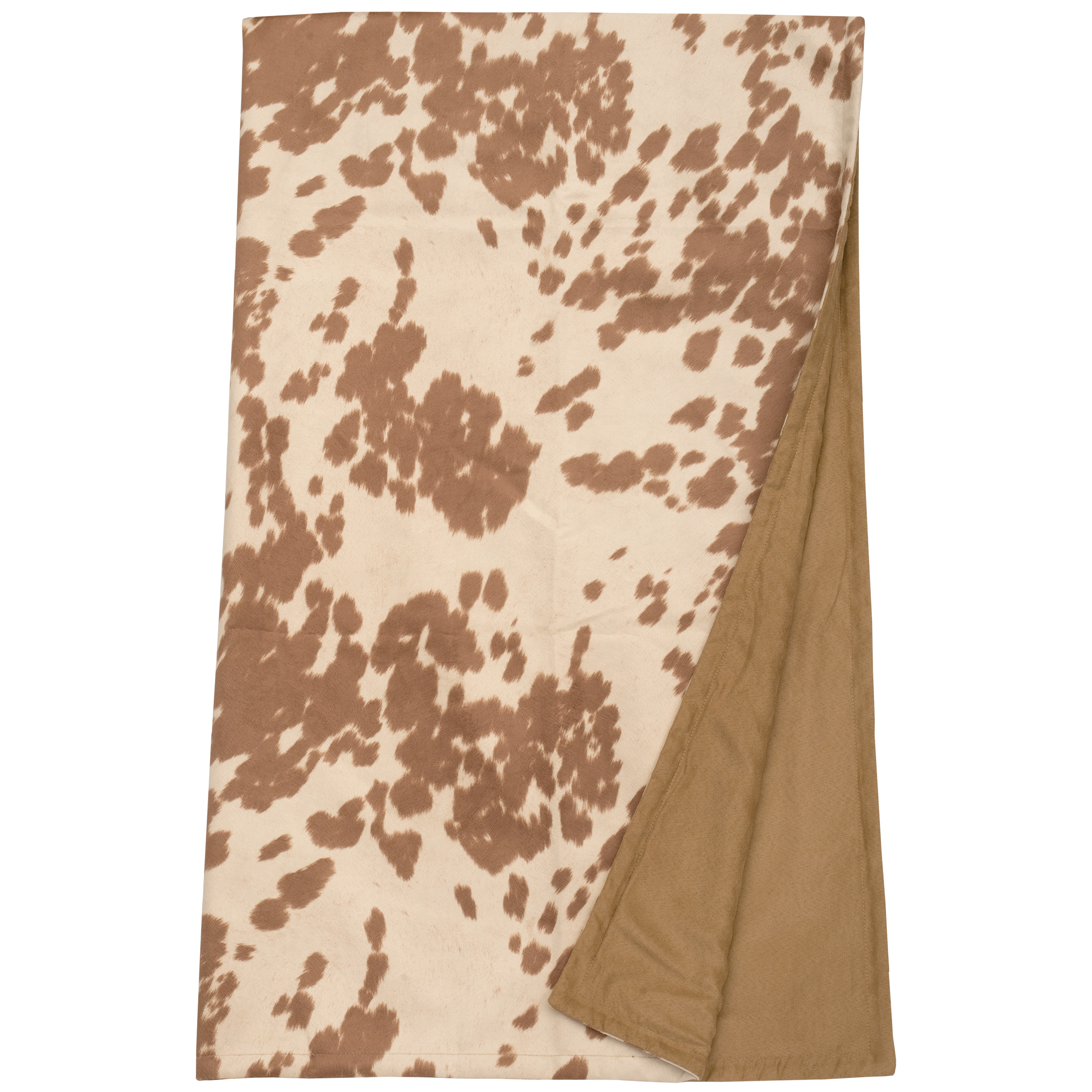 Udder Cream Throw - 54