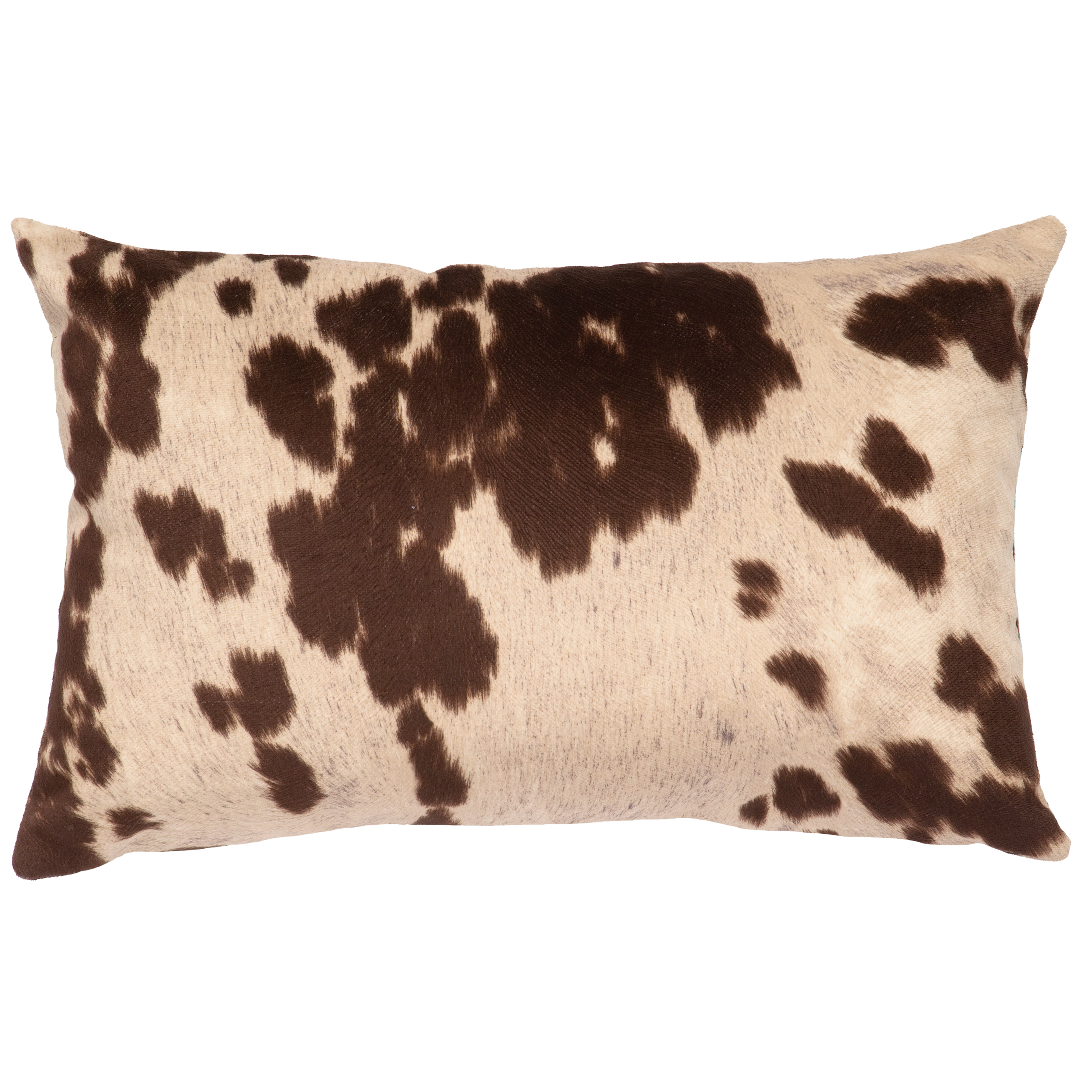 Udder Brown Pillow - 12