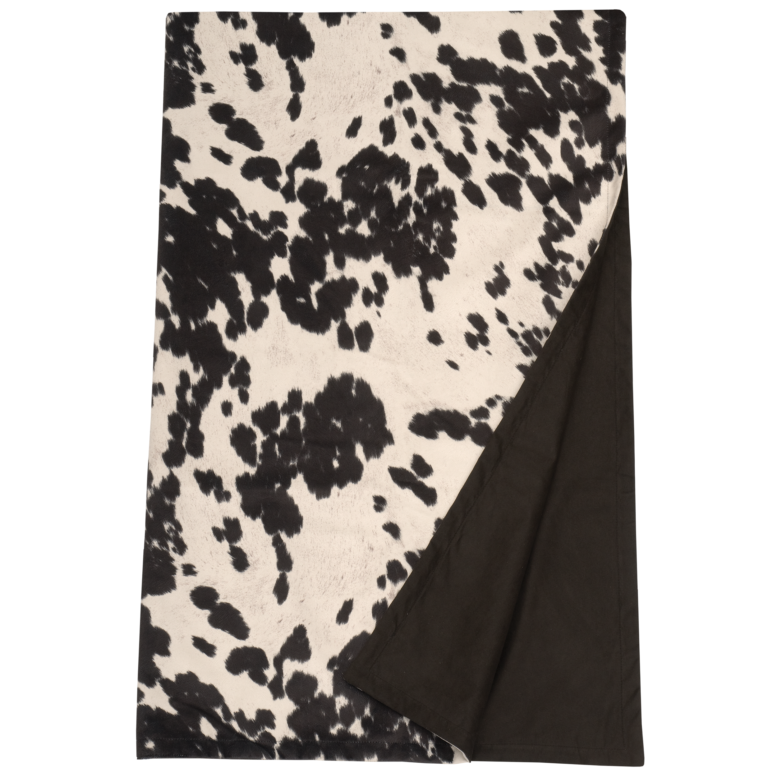 Udder Domino Throw - 54