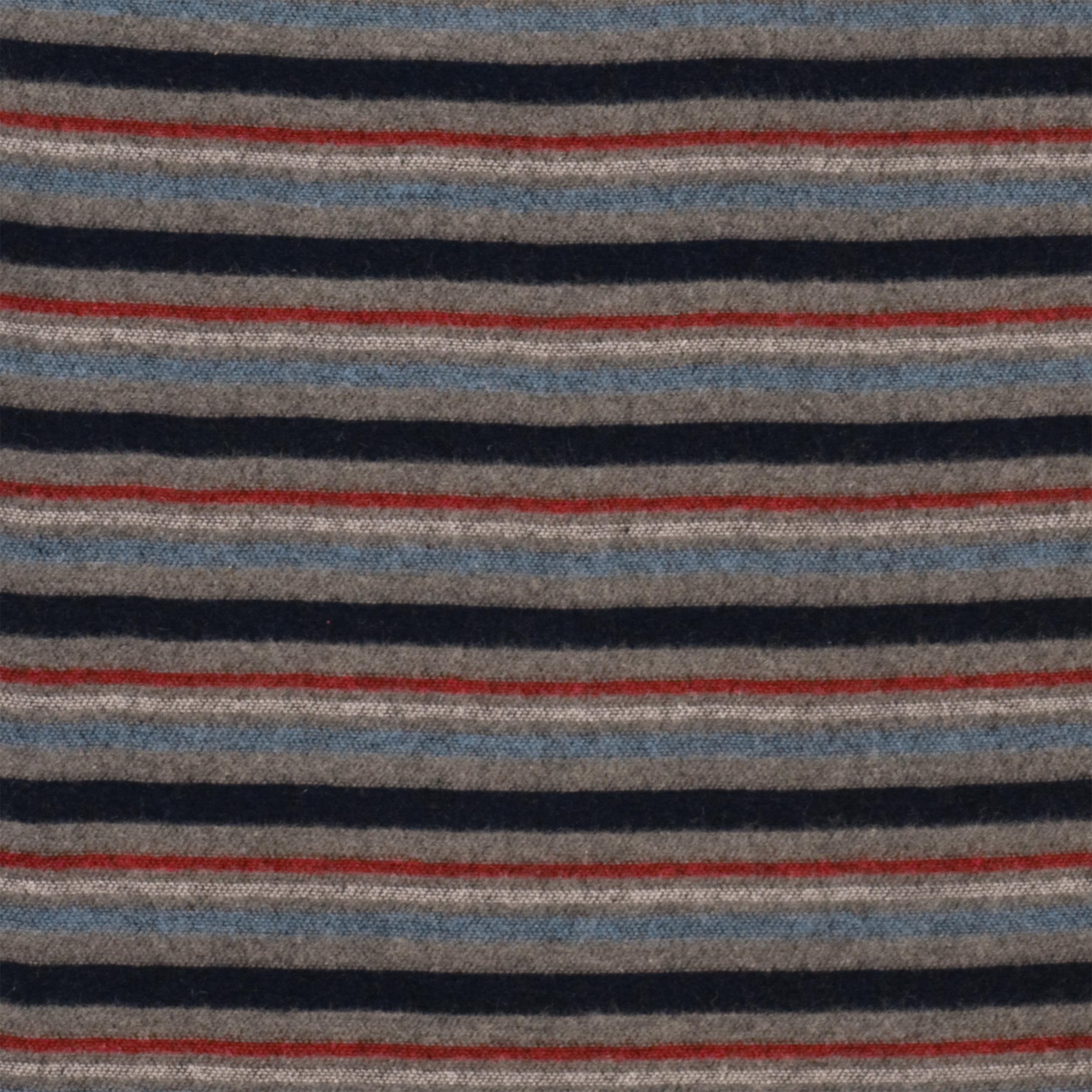 Alpine Stripe (Wool-Blend)