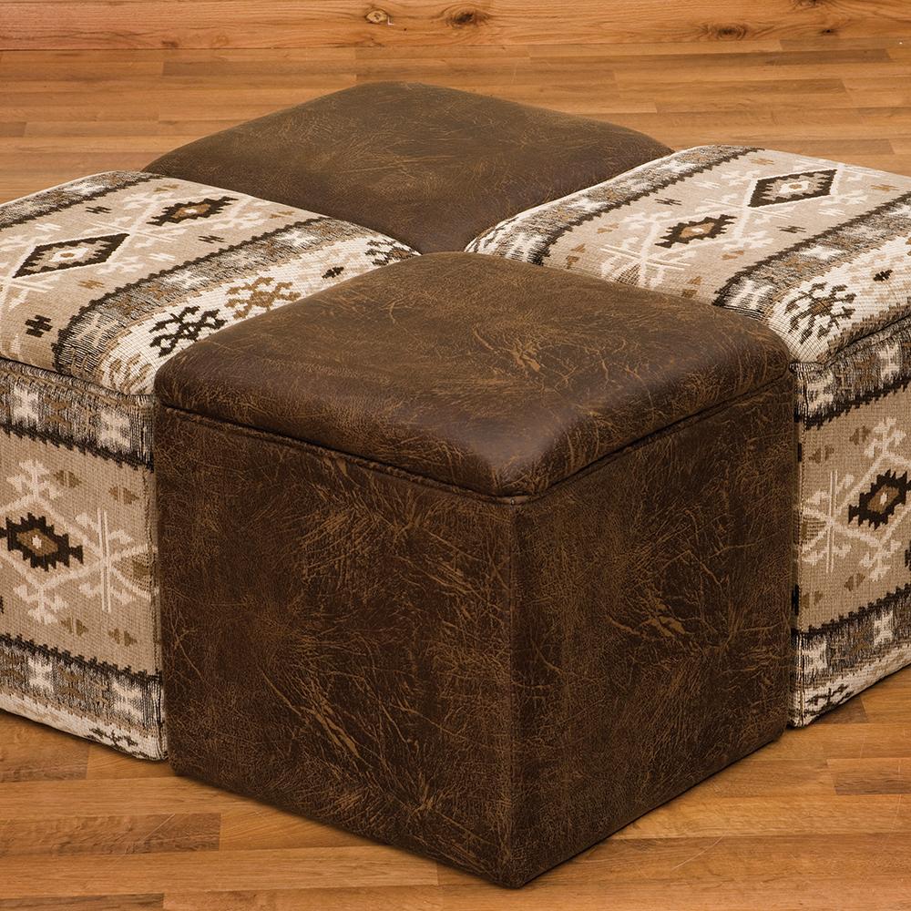 Storage Cubes -