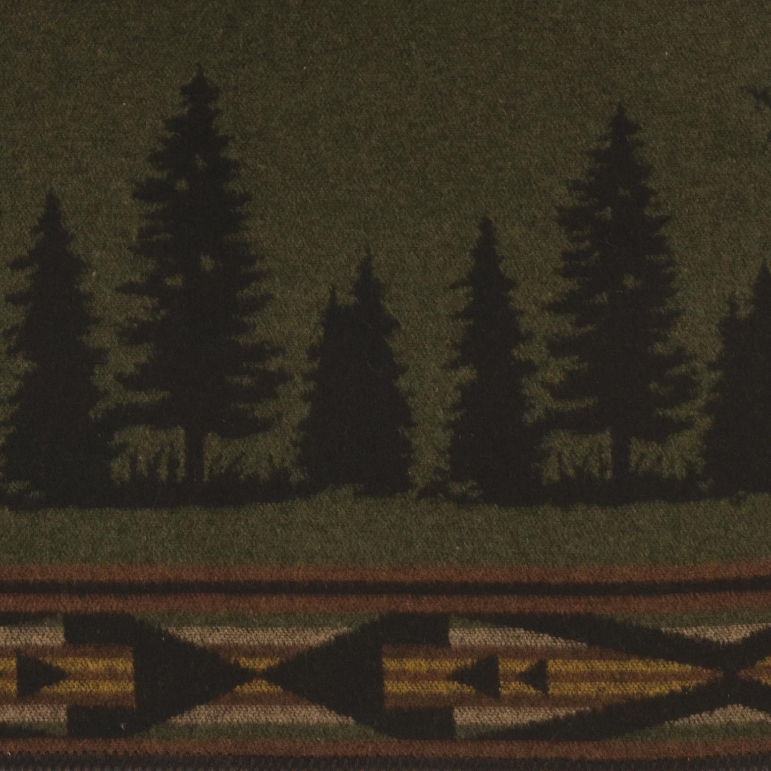 Moose 1 (Wool-Blend)