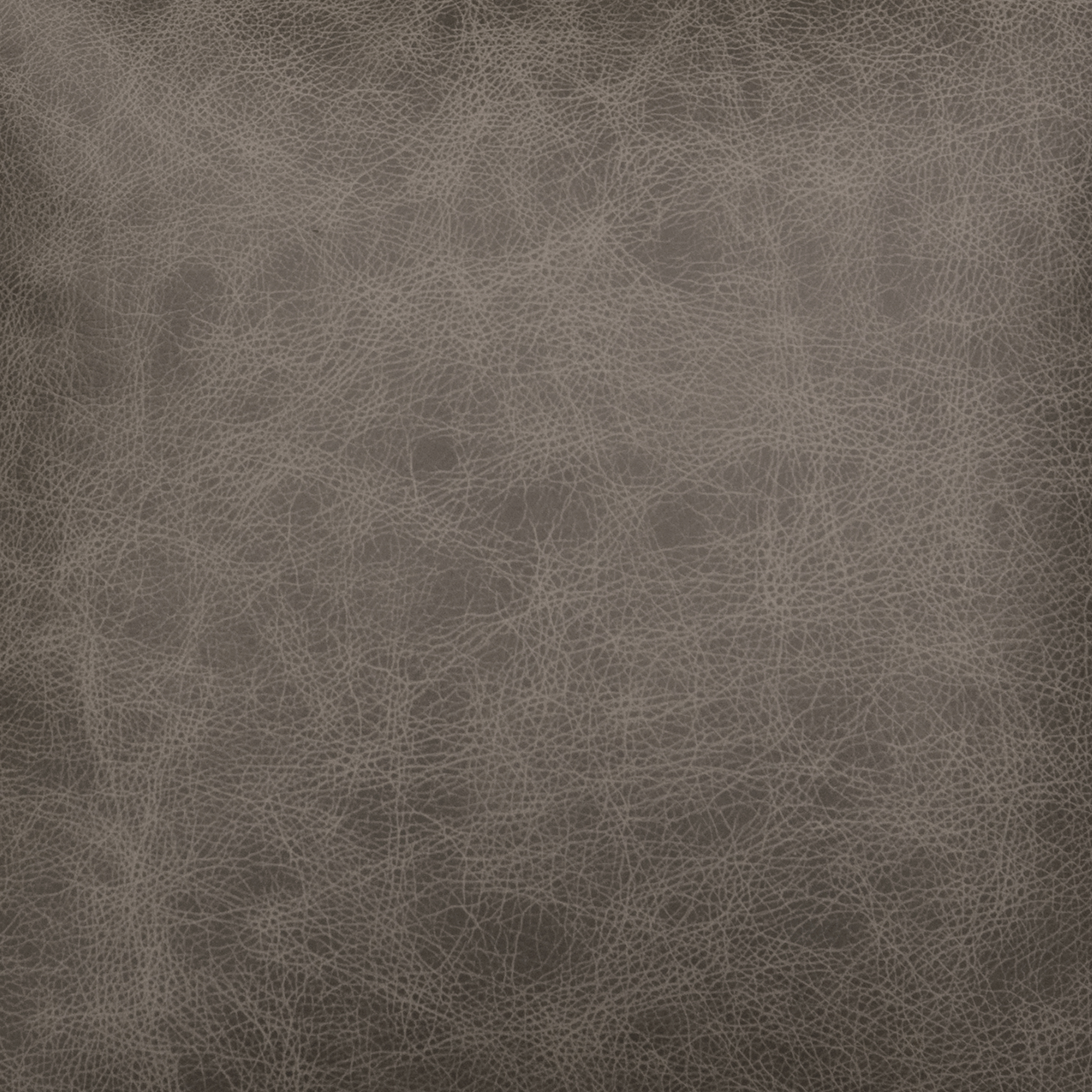Saloon Grey Leather