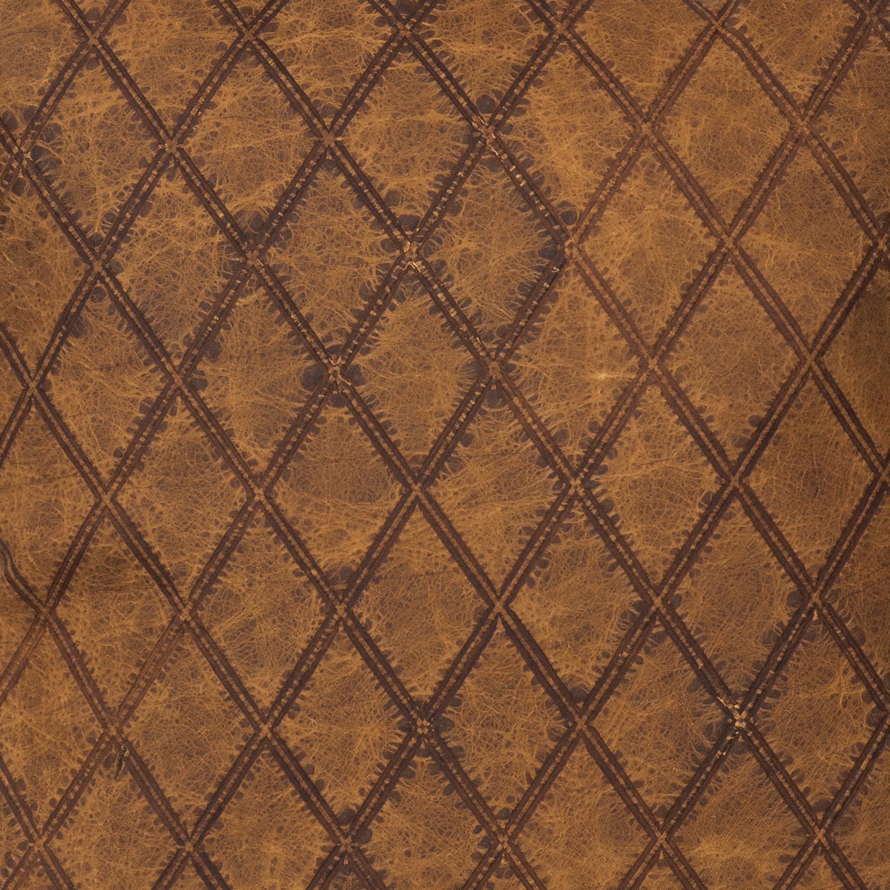 Latigo Leather