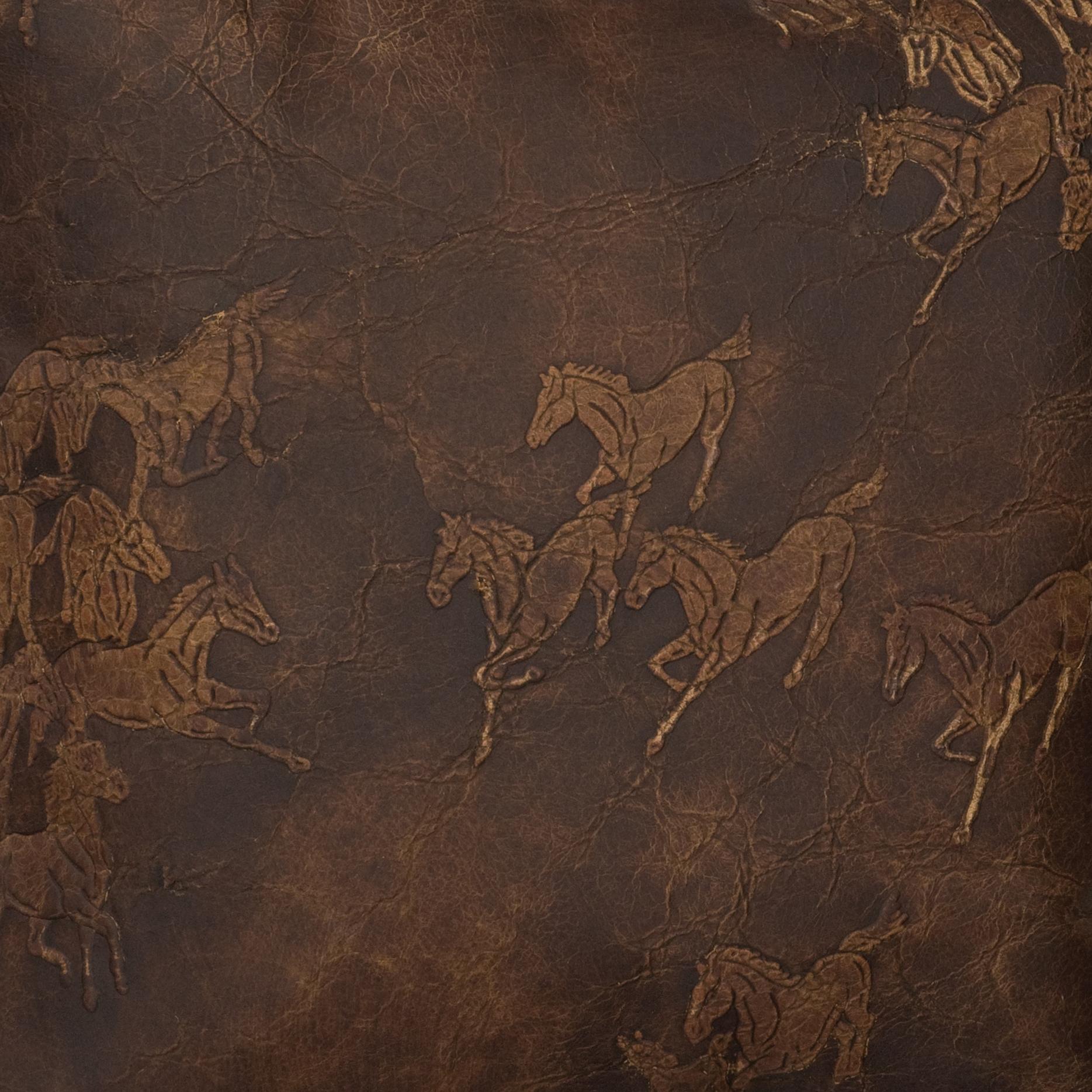 Settler Leather