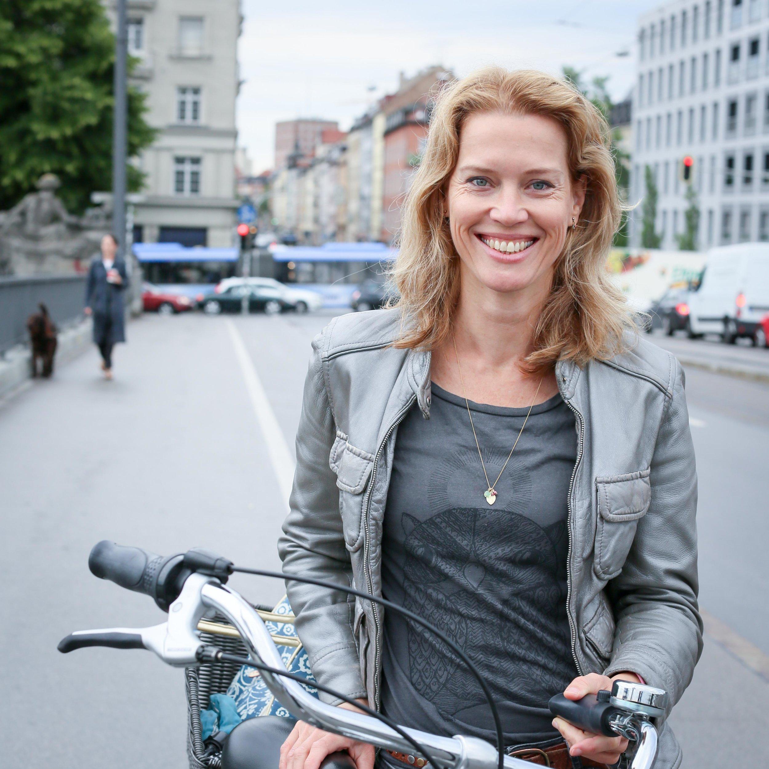 Ines Hennig ©Ziska Thalhammer www.tgt-design.com