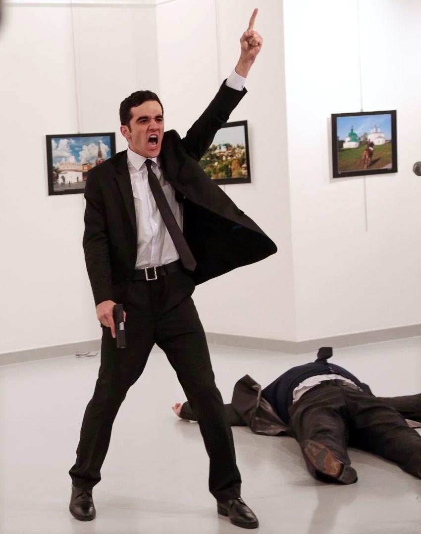 World Press Photo Award 2017