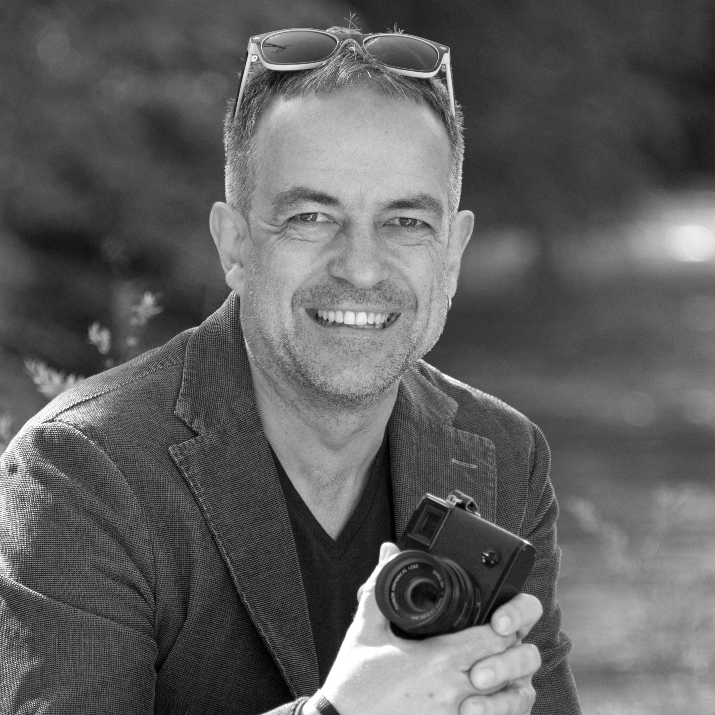 Daniel Rihs Fotograf