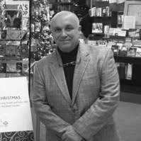 Nikolas Pappas - Mideast/ Atlantic & National AccountsOhio, Illinois, Indianapolis, Georgia, Kentucky, Florida, South Carolina