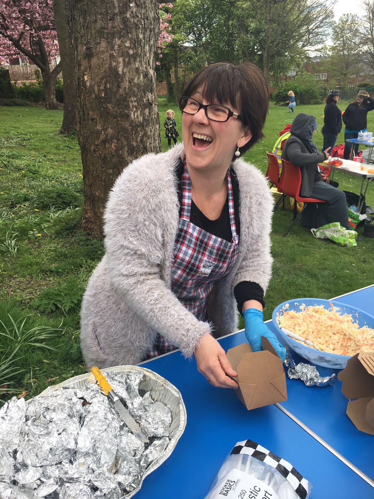 EE Elswick Park Event - Susan the Cook.jpeg