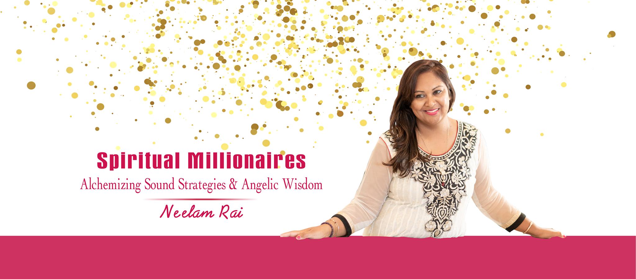 Spiritual Millionaires