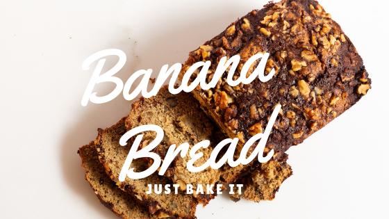 best vegan banana bread