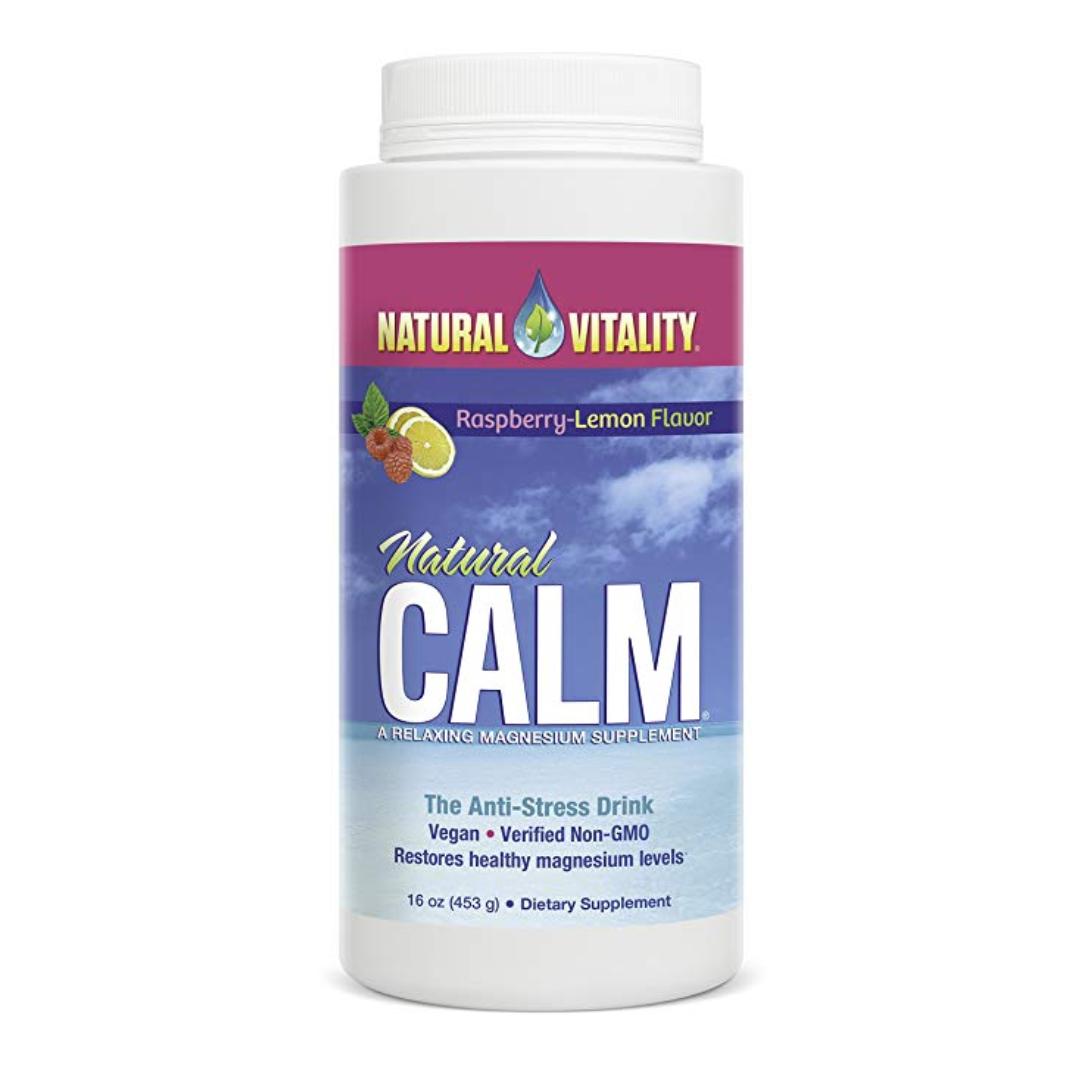 Calm Magnesium Powder