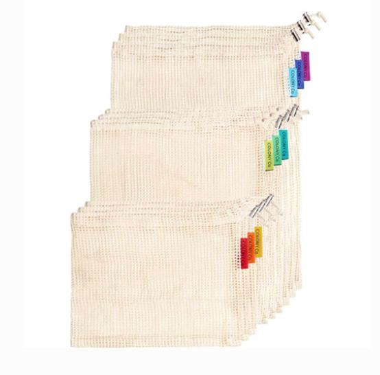 Colony Co Reusable Produce Bag