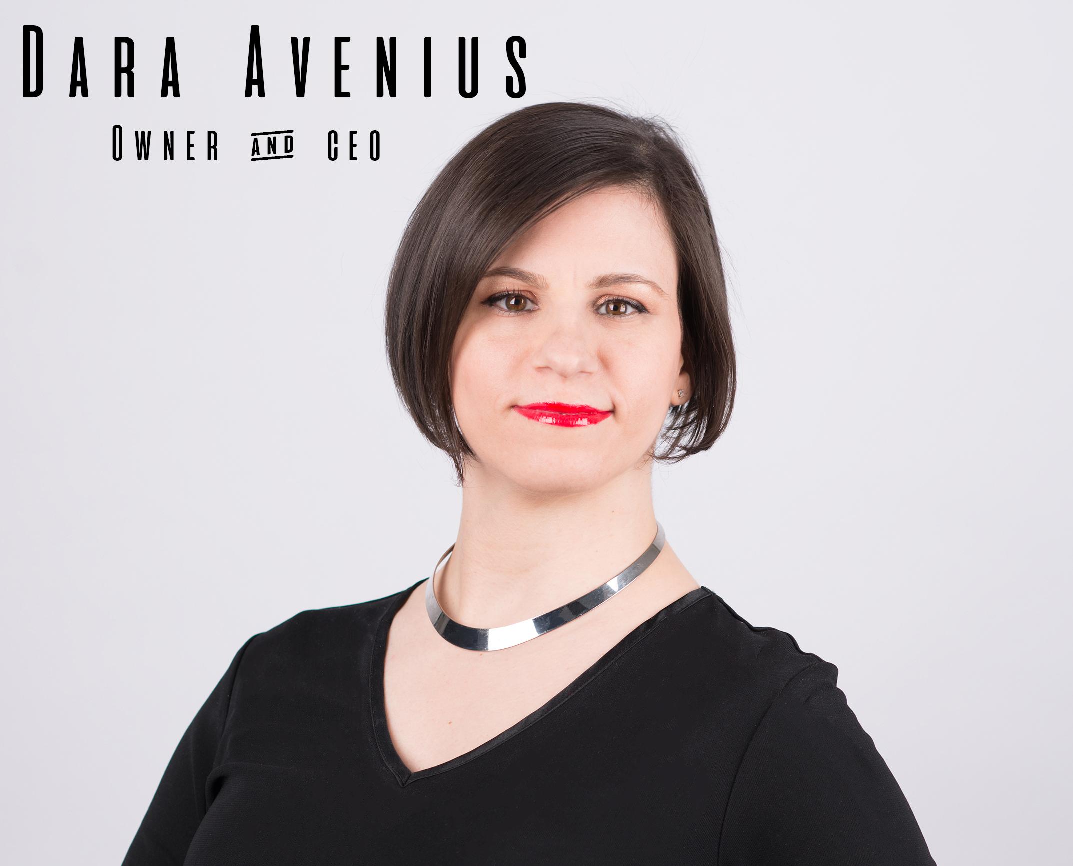 Dara Avenius