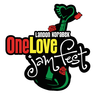 Landon Korabek OneLove JamFest