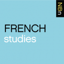 On  The Making of Les Bleus  for the New Books in French Studies Podcast