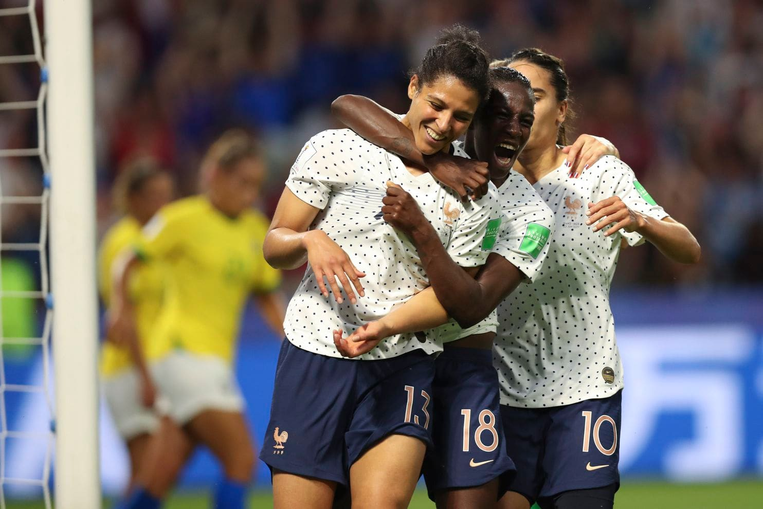 """ Why France Won the World Cup, Regardless of the FRAUSA Outcome ,"" via  Washington Post , June 27, 2019."