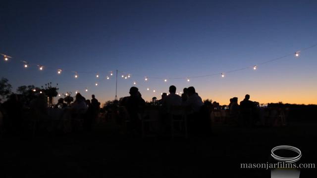 Sunset at Escondido