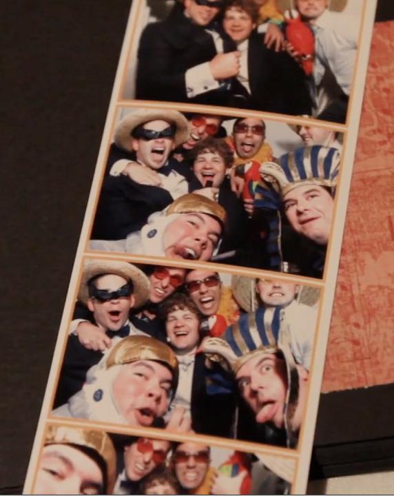 louisiana petroleum club wedding video pic 16