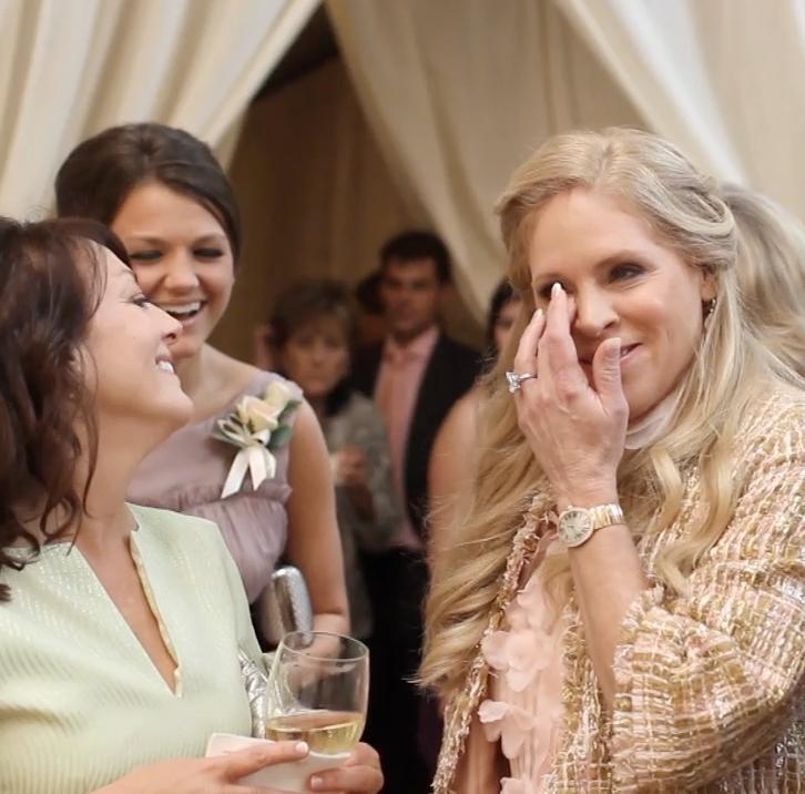 louisiana petroleum club wedding video pic 18