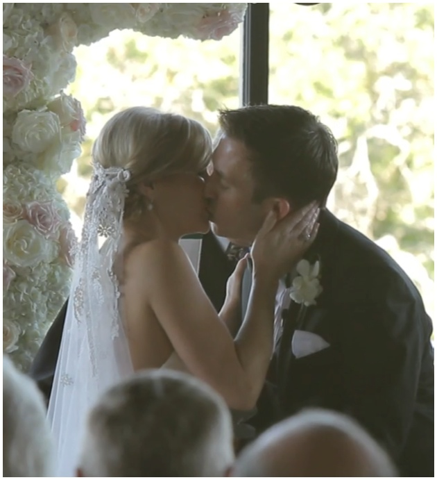 Barton Creek Lizze Belle Austin Wedding Video Pic 15