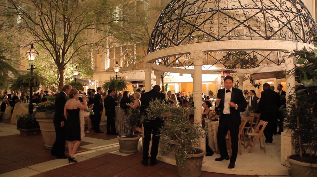 ritz carlton new orleans wedding video pic 10