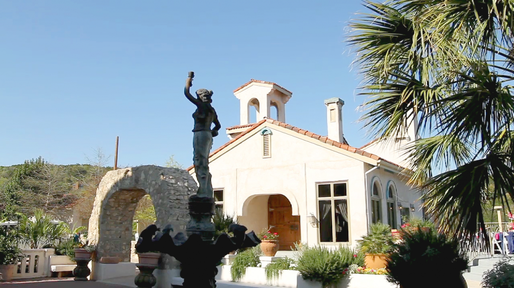 villa antonia austin wedding video pic 08