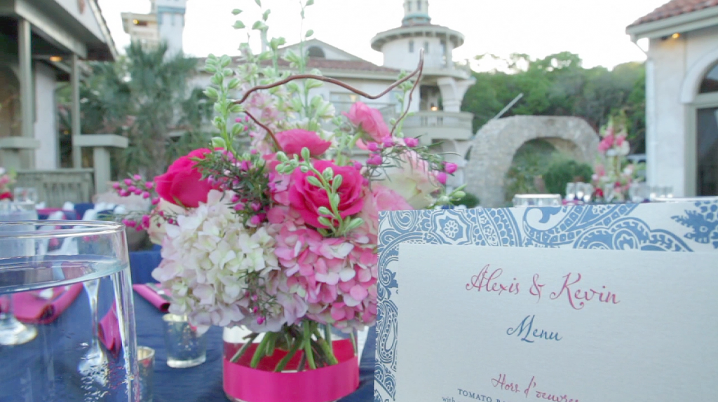 villa antonia austin wedding video pic 23