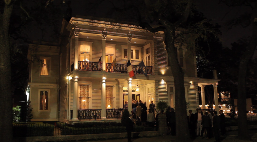 elms mansion new orleans wedding video pic 06