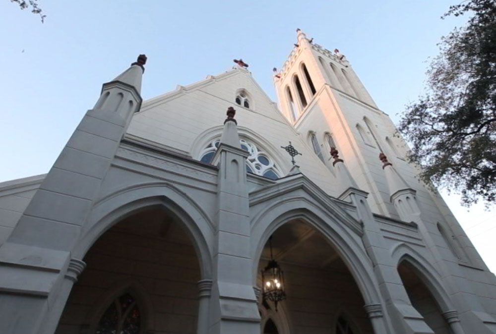 new orleans christ church cathedral a