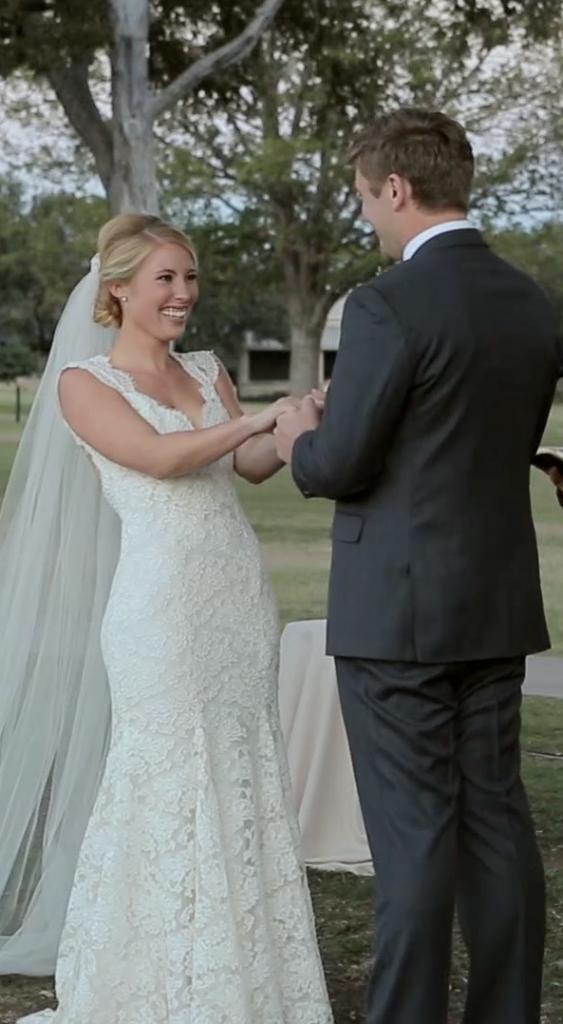 wedding vows a