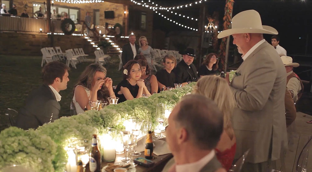 fort worth lake wedding videographer pictures 21