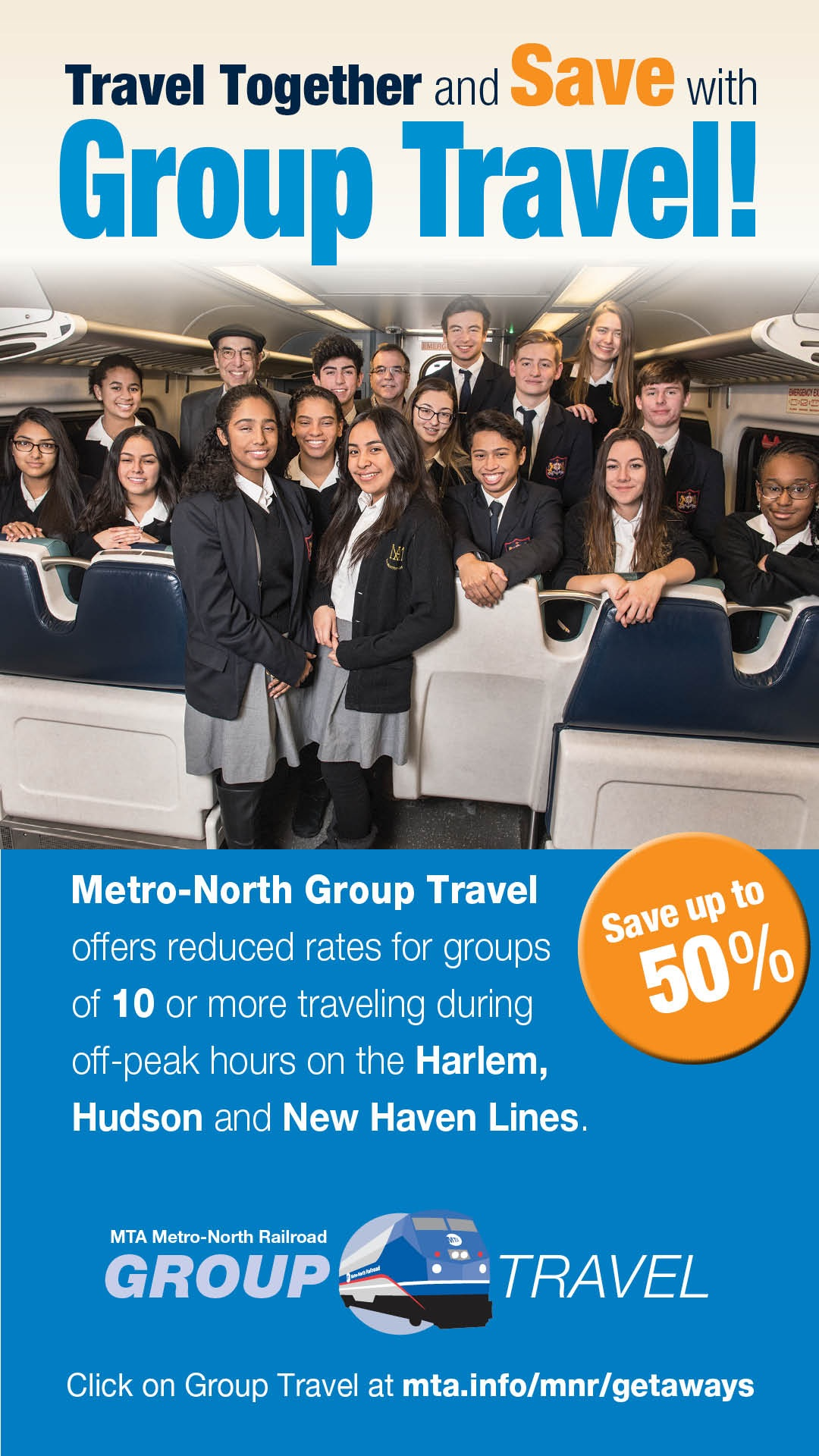 There is a reason Metro North chose Montfort Knights for their group travel advertisement. Our students are respectful, kind, confident, and joyful. Read below what parents, students, and others like Cardinal Dolan observe and say. -