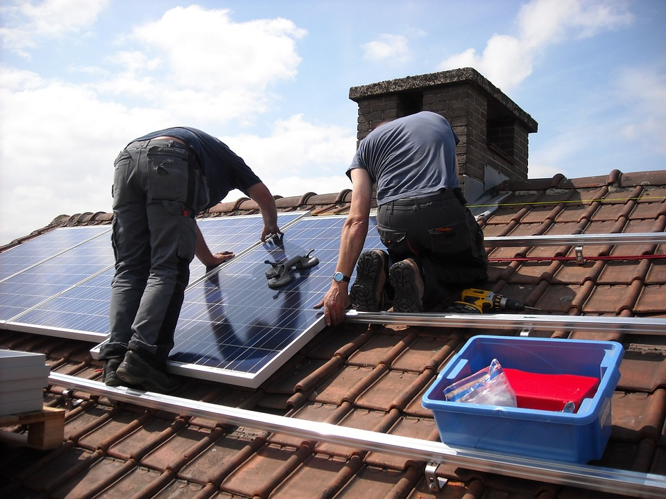 Berkeley was the  first city in the country  to allow homeowners to pay for solar power installation and energy efficient improvements as a voluntary long-term assessment on their property taxes.