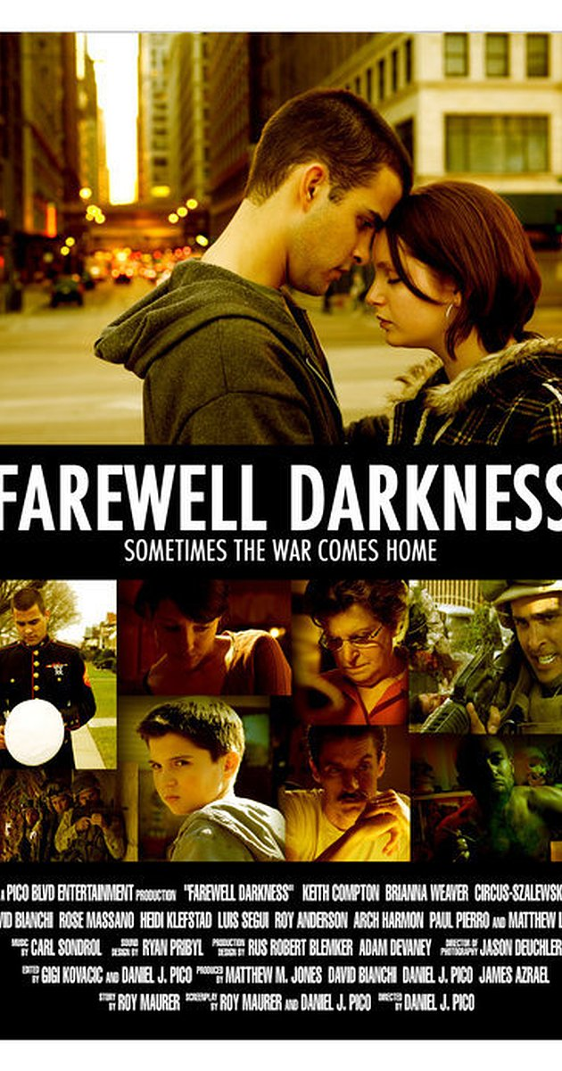 Farewell Darkness (film)