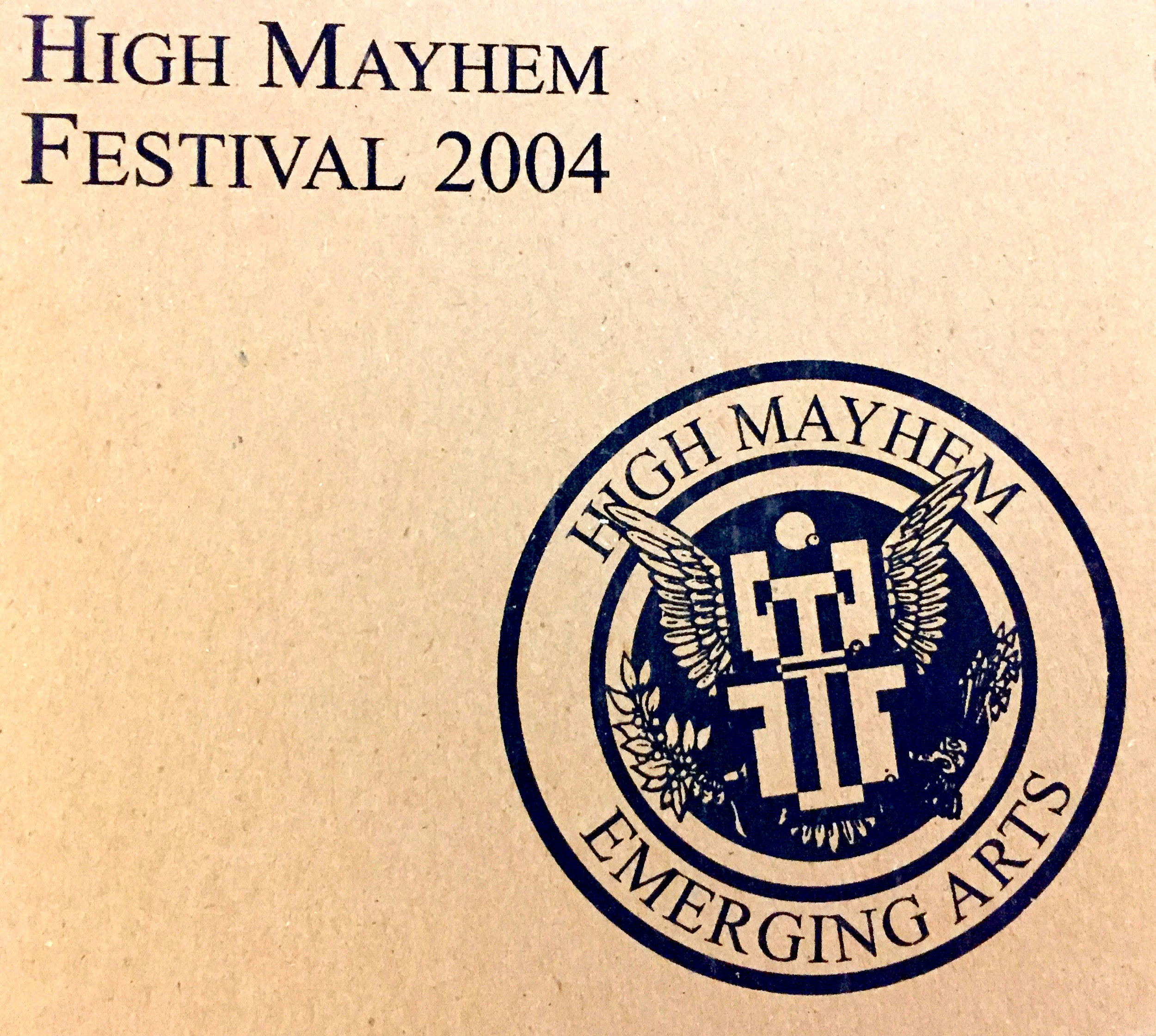 High Mayhem Festival | 2004