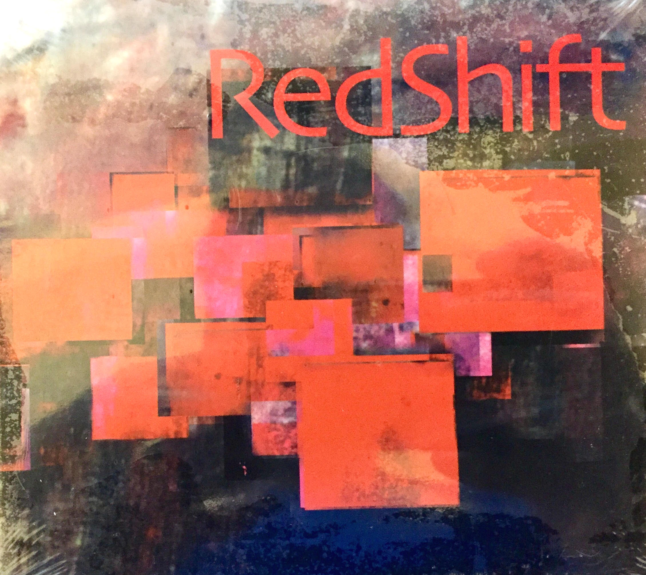 Red Shift | Red Shift