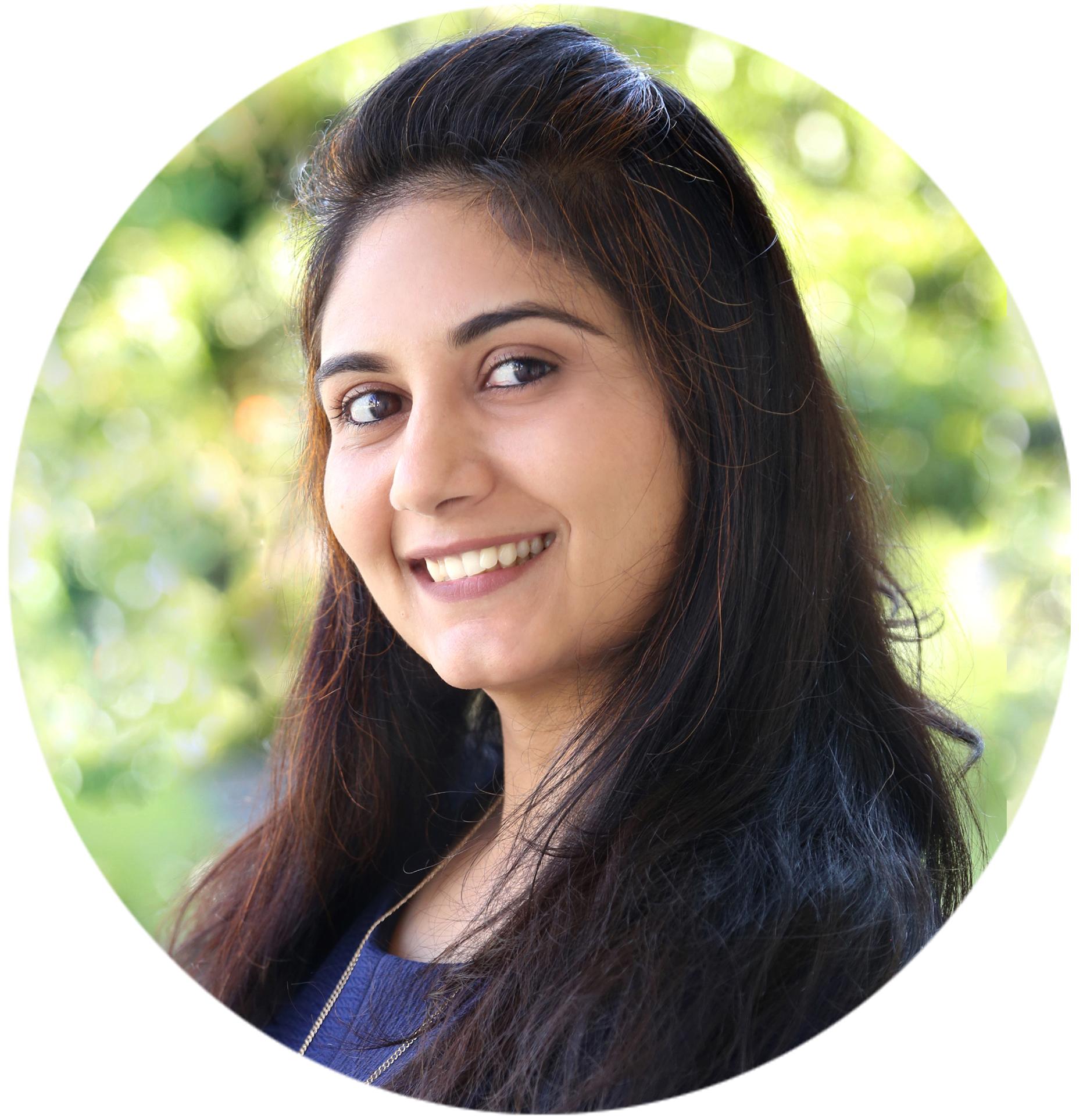 Ankita Makhecha   Recruiter   (512) 236-8535  Ext 206