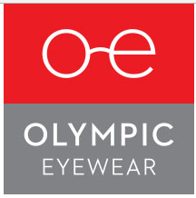 olympic eyewear logo