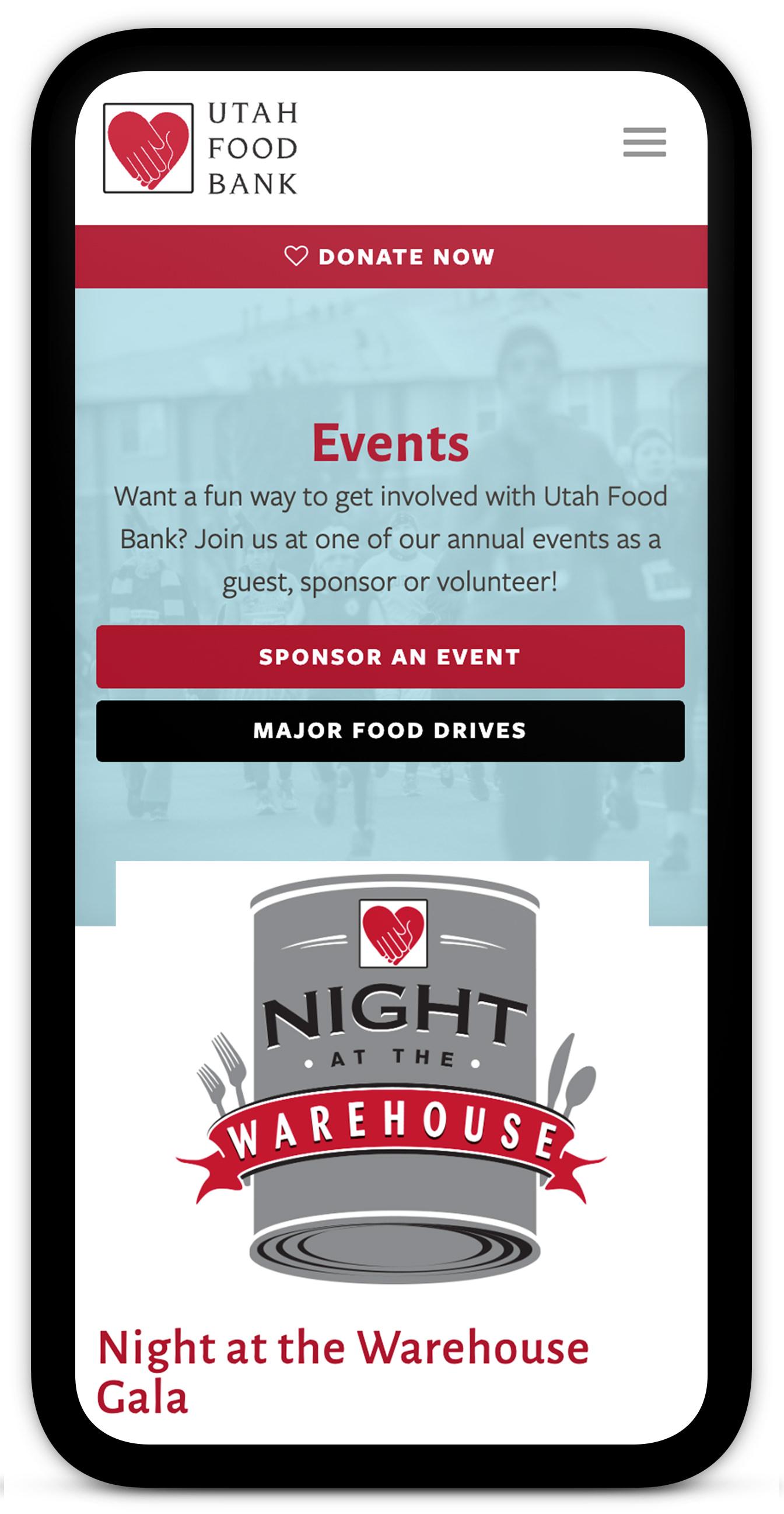 Utah Food Bank-Mobile-Frontal-Mockup-Events.jpg