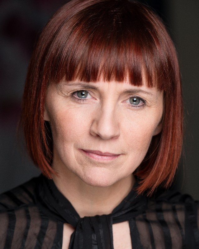 Rebecca Manley - Writer for Theatre & TV, Rebecca has worked with the NYT, Arcola, Latitude, and has development commissions with WYT and Objective.
