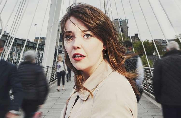 Maddie Rice in Fleabag (Edinburgh Fringe) -