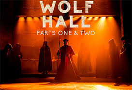 Edward Harrison in Wolf Hall (Broadway) -