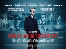 Kathy Burke in Tinker Tailor Soilder Spy -