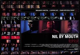 Kathy Burke in Nil By Mouth -
