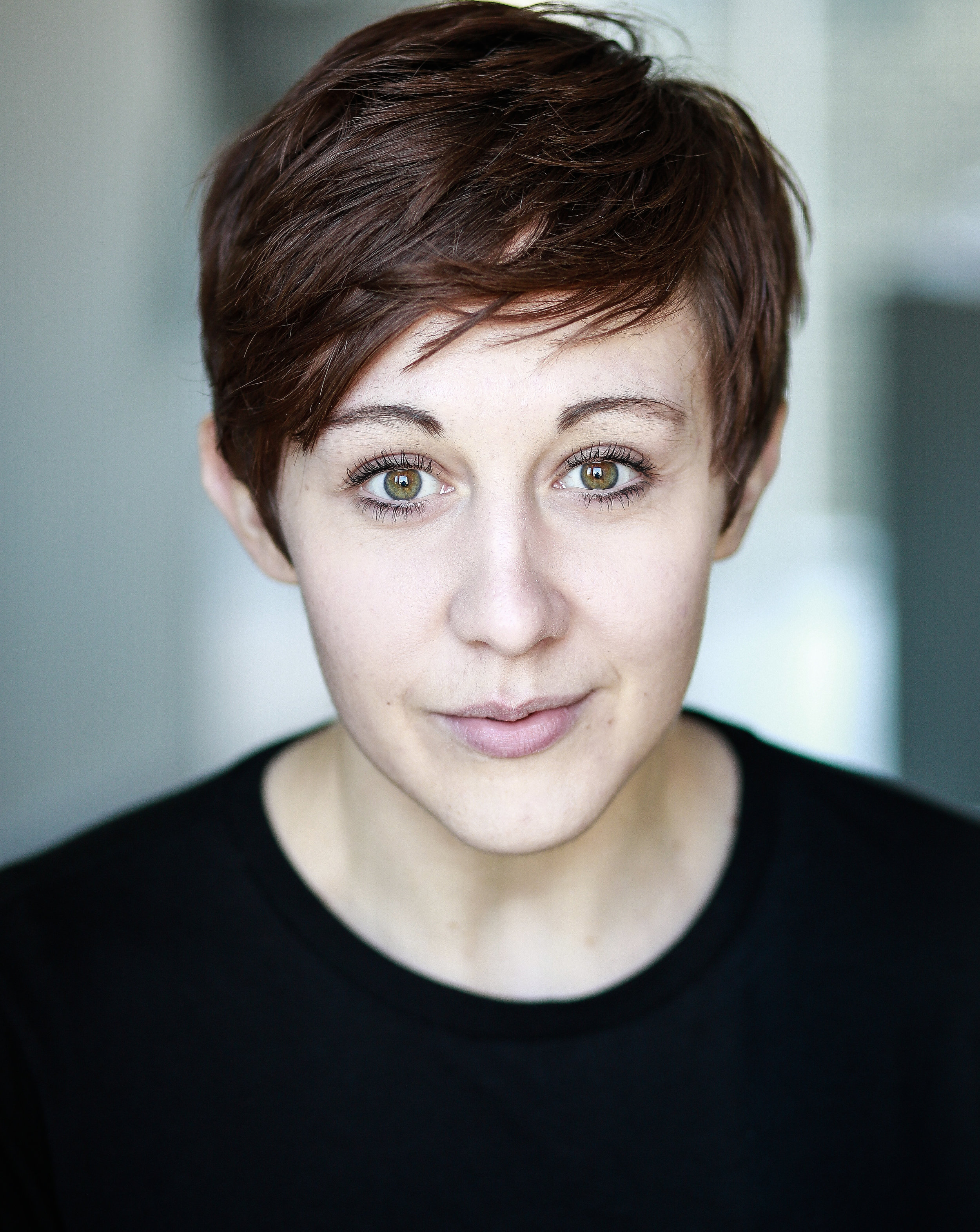 Charlotte Josephine - Actress and Writer for theatre. Her credits include BITCH BOXER which won the Soho Theatre Young Writers Award 2012 and BLUSH, which has a sell out ran at the Edinburgh Fringe 2017.