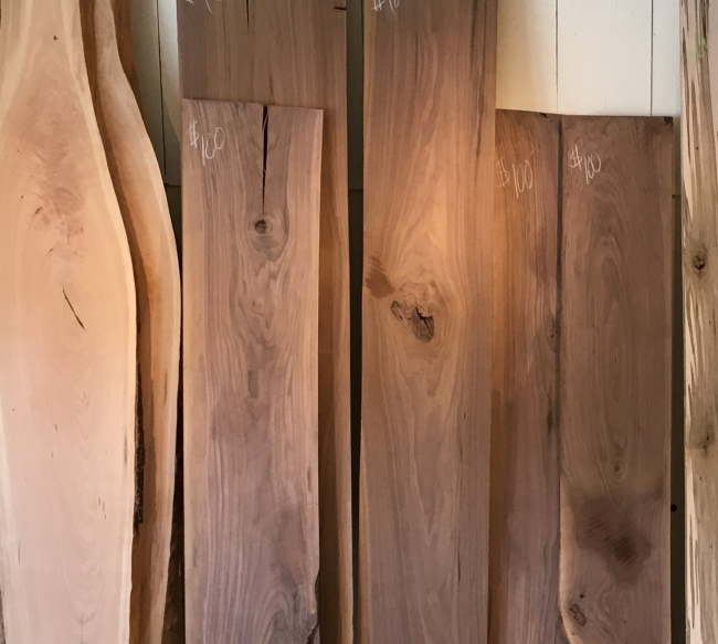 How to Order - See something you like? Have questions? No problem.Our Vermont factory store staff is ready to assist you 7 days a week from 10:00AM to 6:00PM, to answer any questions you have about our Live Edge Slabs, Benches, and Tables. We are here to help you turn your Exotic Wood Slab design into reality, or find the perfect Bench or Table for your home or office.All items shown for sale on this website can be ordered by phone. Call us today and let us help.(802) 464-5296Open 7 Days a Week 10:00AM - 6:00PM